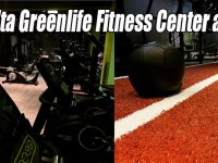 Kars'ta Greenlife Fitness Center açıldı
